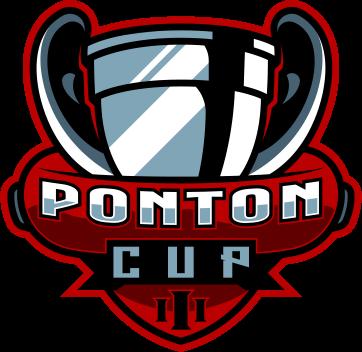 Ponton Cup 3 logo