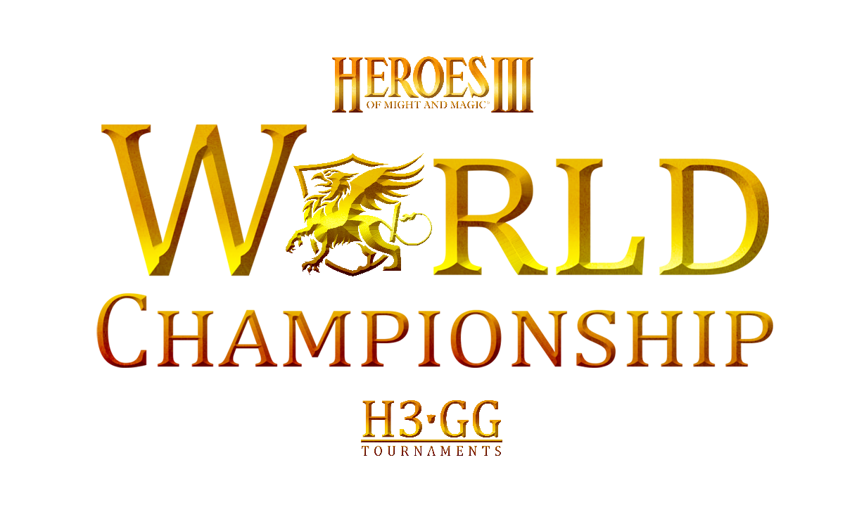 World Championship Eliminations - Russia logo